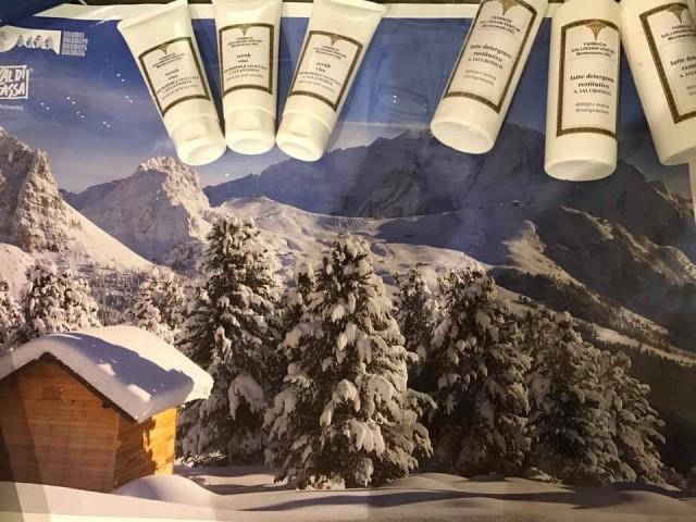 Risveglia la tua pelle dopo l'inverno!