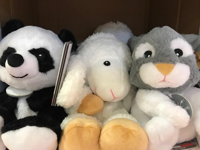 Nuovi amici in farmacia