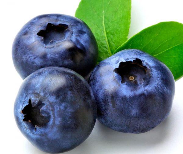 Un frutto in aiuto della pelle arrossata